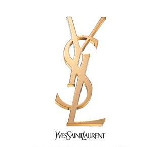 fashion designer YSL