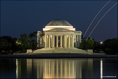 Jefferson Memorial Washington D.C.