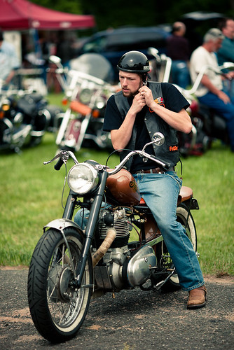 2011 Indian Motorcycle Rally 1