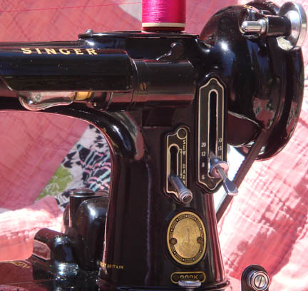 Singer Featherweight Sewing Machine Sales