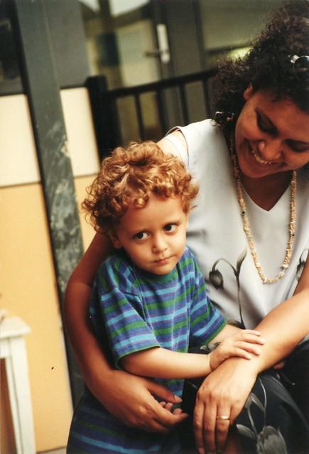 mum and atticus daycare