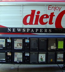 Enjoy Diet Newspapers
