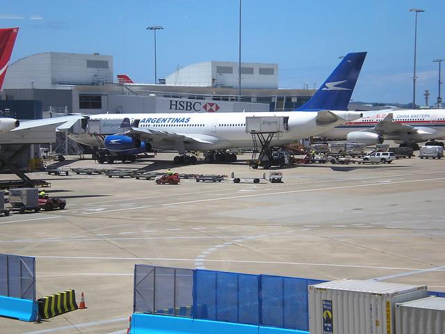sydney airport - photo #46