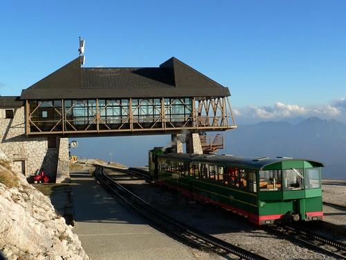 Schafbahn (Schafberg Railway) (2)