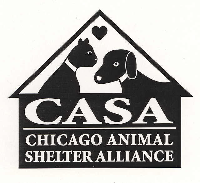 Logo Design Chicago Animal Shelter Alliance Flickr
