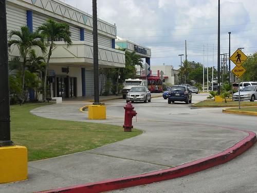 マイクロネシアモール Guam Micronesia Mall