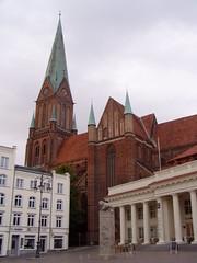 Schweriner Dom (Schwerin Cathedral)