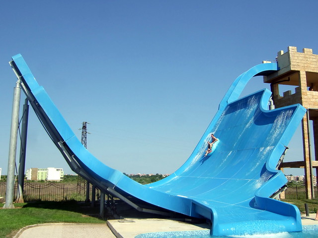 Huge Backyard Water Slide : 1878123104bcb91d96e9zjpg
