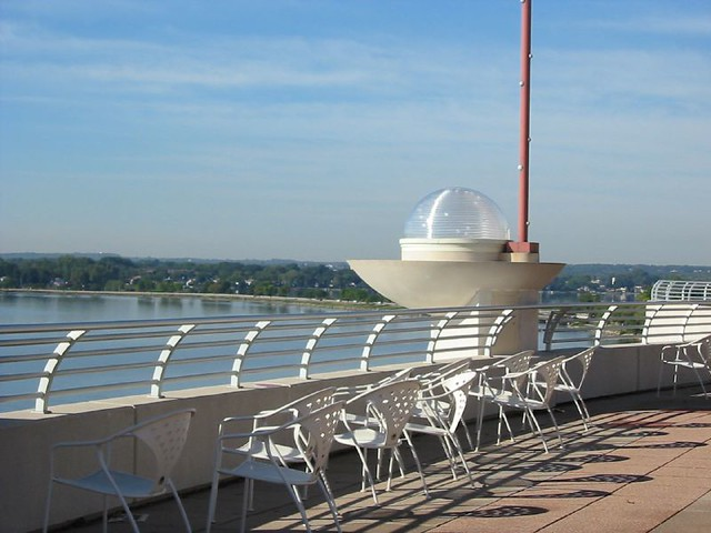 Monona Terrace Seats