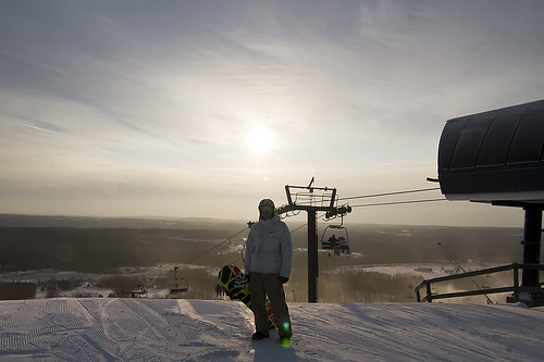 snow snowboard openingday moonstone mtstlouis