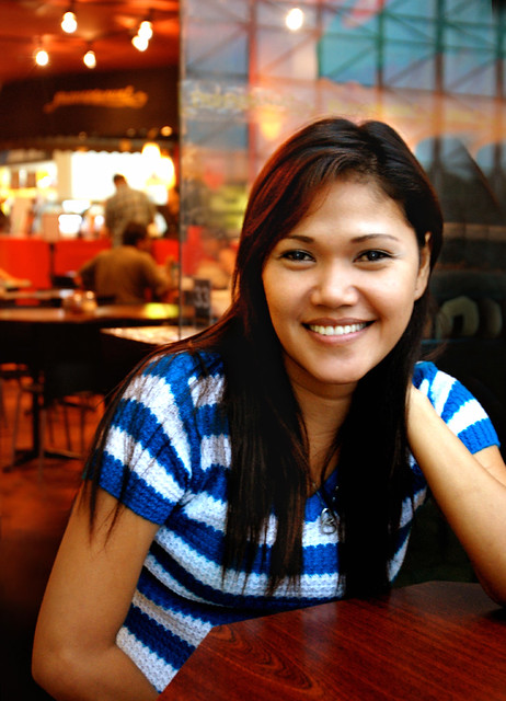 Girl from Davao by https://www.flickr.com/photos/adforce1/