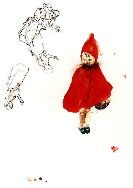 Little Red Ridinghood 1
