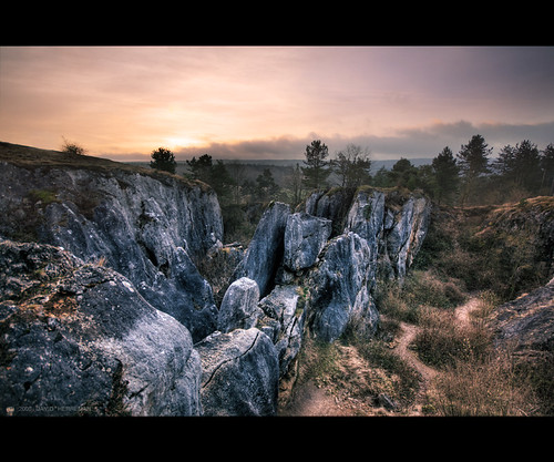 Fondry-des-chiens - Sunrise