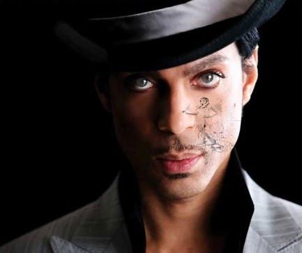 Tatooed Prince