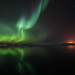 Aurora Reflected