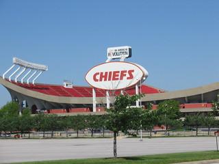 Arrowhead Stadium #2