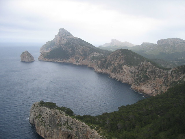 Majorca Island (photo by markwoodbury)