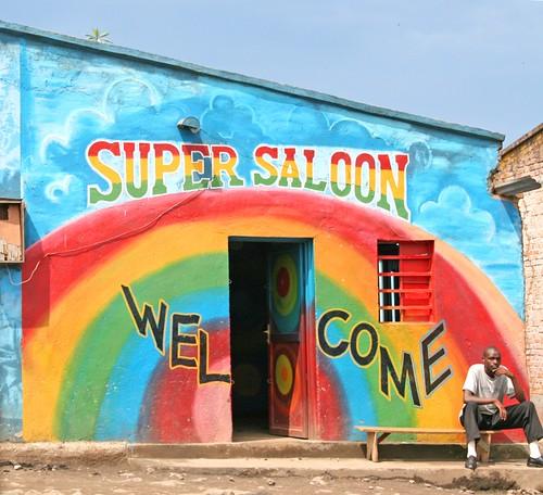 Super Saloon