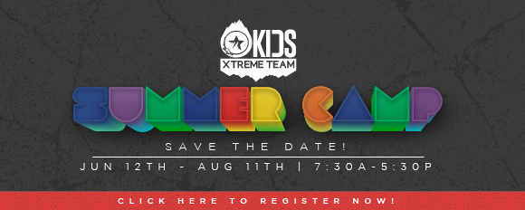 OKIDS SUMMER CAMP SIGN UP