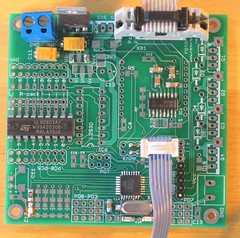 electronic device(0.0), signage(0.0), gadget(0.0), display device(0.0), microcontroller(1.0), motherboard(1.0), electronics(1.0), network interface controller(1.0), electronic engineering(1.0),