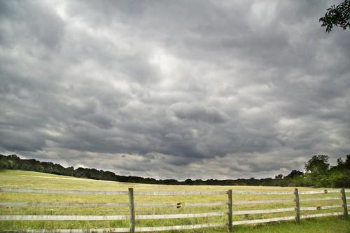 clouds bearcreekpark kellertexas