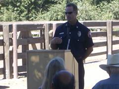 2006-08-26CERT-DRT Equestrian Evac Awareness 031