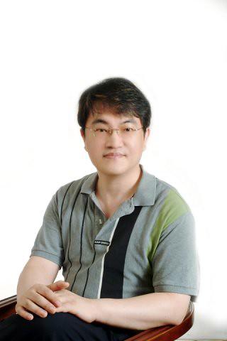 Yu Hwang-Wu  ( 유황우, 兪皇宇)   ユ・ファンウ