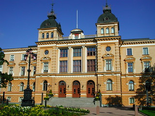 Oulu City House