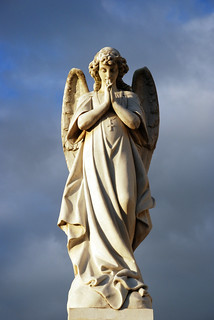 Angel of Mercy I