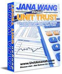 E-BOOK UNIT TRUST ( BM )