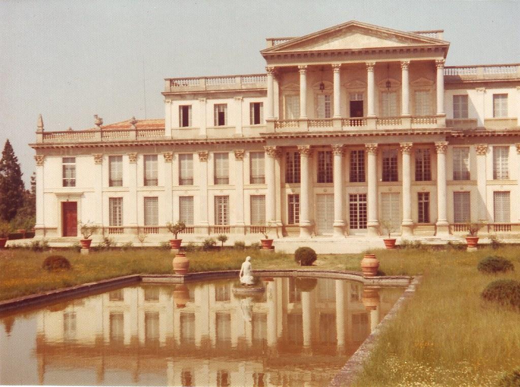 Villa Des Vergers Rimini Villa Des Vergers Rimini