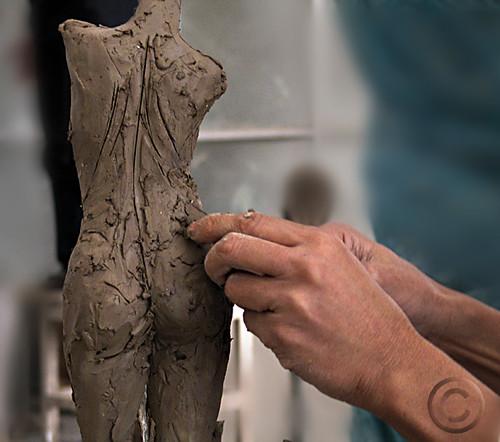 Sculpturing