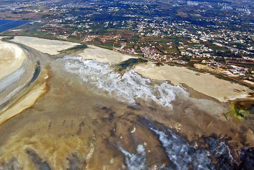 africa sky beach tunisia earth tunis gammarth earthfromabove airviews skyviews