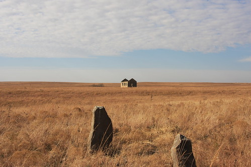 school house church box kansas prairie tombstones 72 box72 mattdennis littleschoolhousechurchontheprairie box72com