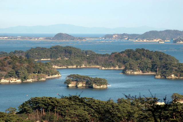 Matsushima - One of The Tree Views Of Japan - Japan