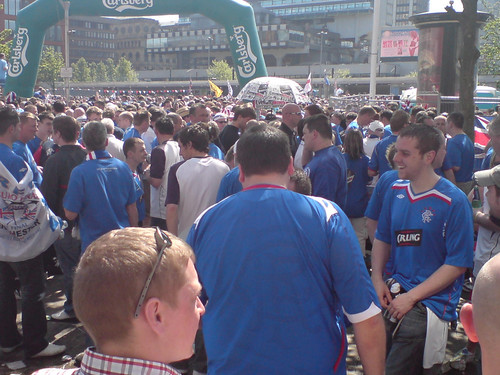 UEFA Soccer Cup