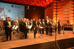 Manger Musikklag med bl.a Johannes Forsberg - årets 3:a