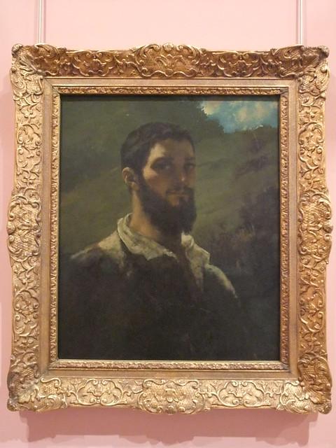 Kopenhagen Courbet