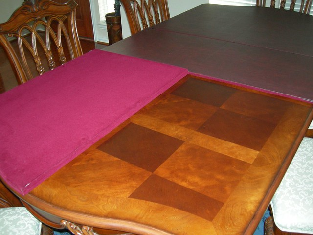 Dining Table Dining Table Cover Pad