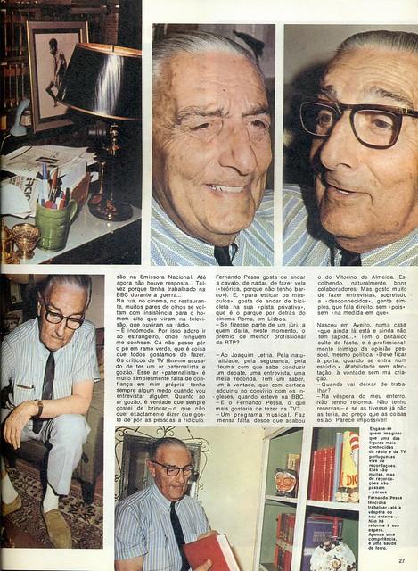 Gente, No. 89, July 22-28 1975 - 26