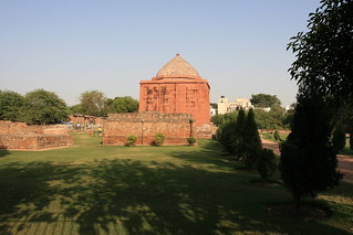 Изображение на  Lal Gumbad. india archaeology delhi tombs lalgumbad