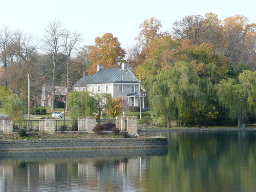 park house lake virginia va winchester wilkins abramsdelight