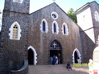 Rodrigues Church