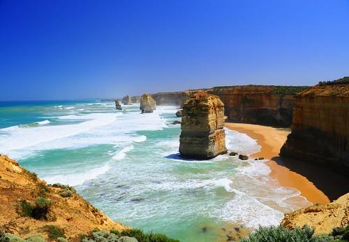 The Great Ocean Road, Victoria, Australia #6