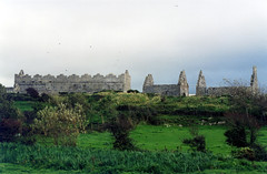 Ardfert Cathedral, County Kerry