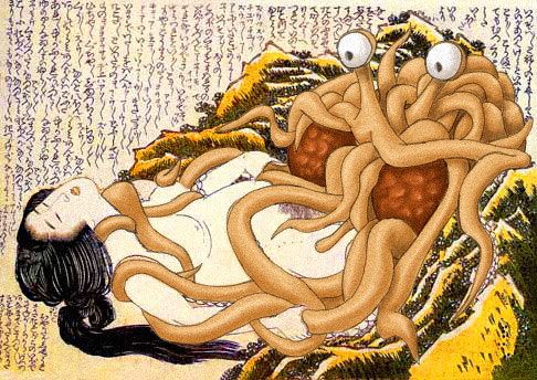 MATURE - FSM and his wife