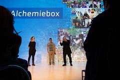 2017 - The Alchemy Box