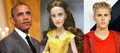 """The New """"Belle"""" Doll?"""