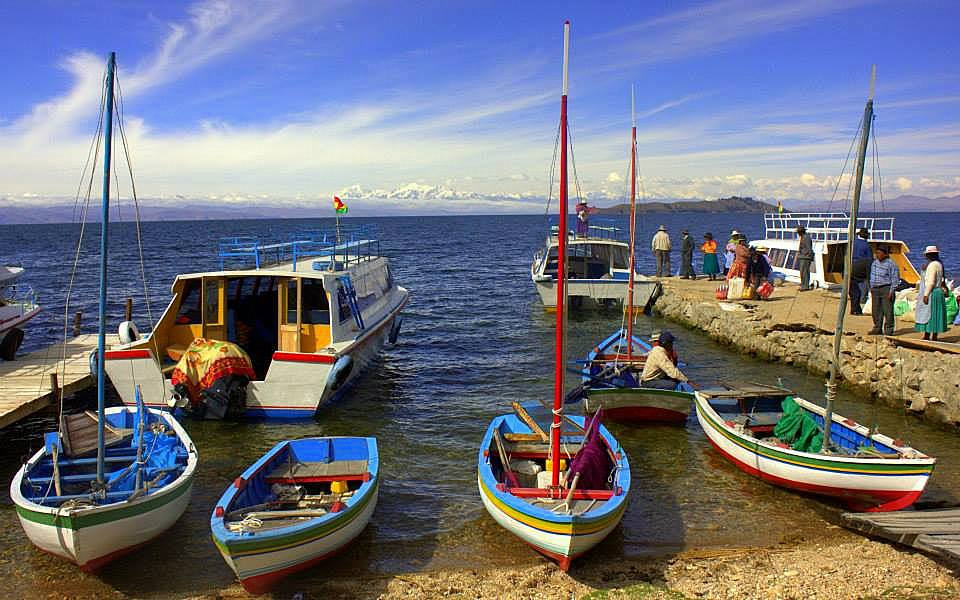 #travelbloggerindia #boliviatourism #southamerica #laketiticaca