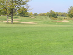 Jumeirah Golf Estates Water Course